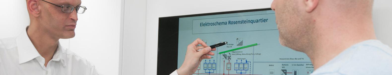 windkraft eb-energie GmbH Holzgerlingen