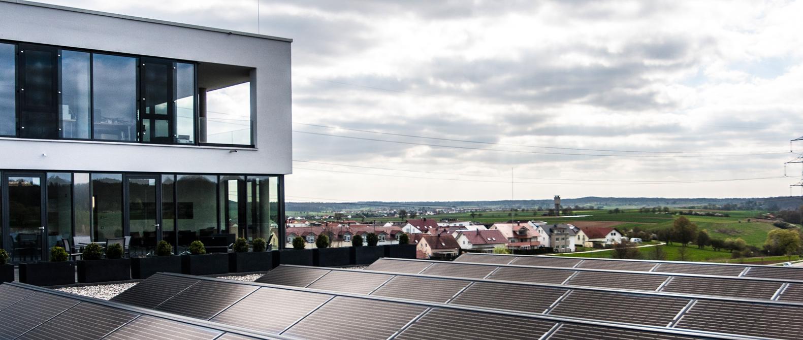 eb-energie GmbH Holzgerlingen Elektrotechnik Breitling Holzgerlingen ebenergie