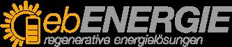 Ebenergie Logo